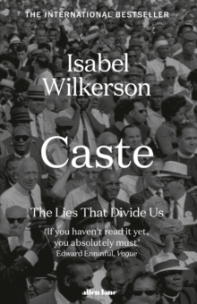 Caste : The International Bestseller, Hardback Book