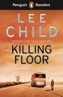 Penguin Readers Level 4: Killing Floor (ELT Graded Reader), Paperback / softback Book