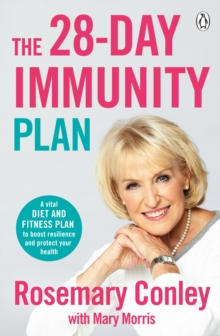 The 28-Day Immunity Plan : A vital diet and fitness plan to boost resilience and protect your health, EPUB eBook