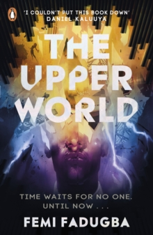 The Upper World, Paperback / softback Book