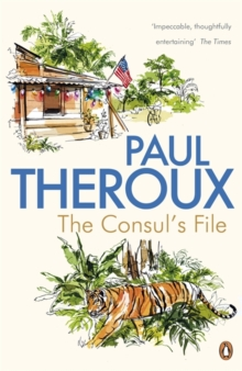The Consul's File, Paperback / softback Book