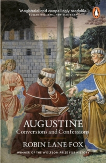 Augustine : Conversions and Confessions, Paperback Book