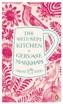 The Well-kept Kitchen, Paperback Book