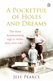 A Pocketful of Holes and Dreams, Paperback / softback Book