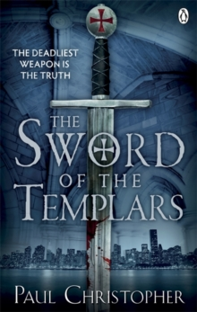 The Sword of the Templars, Paperback / softback Book