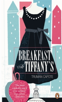 Breakfast at Tiffany's, Paperback Book