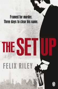 The Set-up, Paperback Book