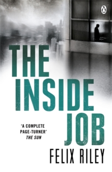 The Inside Job, Paperback / softback Book