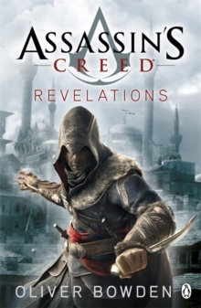 Revelations : Assassin's Creed Book 4, Paperback / softback Book