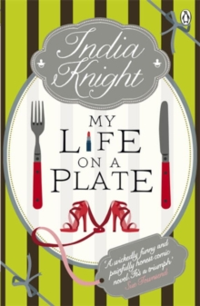 My Life on a Plate, Paperback Book