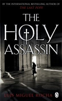 The Holy Assassin, Paperback Book