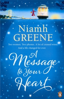 A Message to Your Heart, Paperback Book