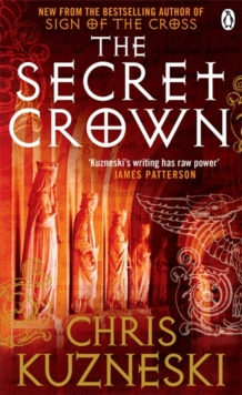 The Secret Crown, Paperback / softback Book