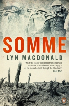 Somme, Paperback Book