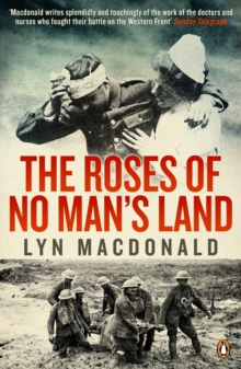 The Roses of No Man's Land, Paperback Book