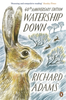 Watership Down, Paperback / softback Book