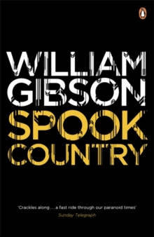 Spook Country, Paperback Book