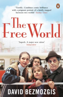 The Free World, Paperback / softback Book