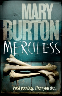 Merciless, Paperback Book