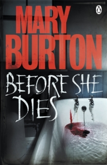 Before She Dies, Paperback Book
