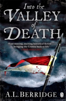 Into the Valley of Death, Paperback Book