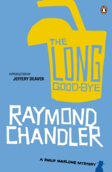 The Long Good-bye, Paperback Book