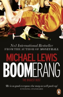 Boomerang : The Meltdown Tour, Paperback Book