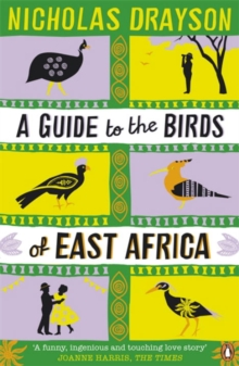 A Guide to the Birds of East Africa, Paperback / softback Book