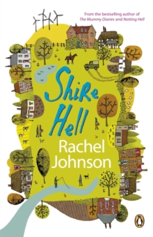 Shire Hell, Paperback Book