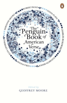 The Penguin Book of American Verse, Paperback Book