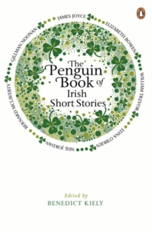 The Penguin Book of Irish Short Stories, Paperback Book