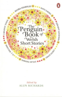 The Penguin Book of Welsh Short Stories, Paperback / softback Book