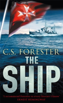 The Ship, Paperback Book
