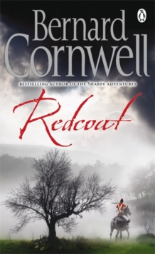 Redcoat, Paperback / softback Book