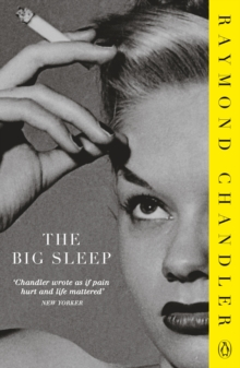 The Big Sleep, Paperback / softback Book
