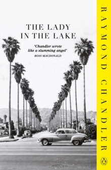 The Lady in the Lake, Paperback Book