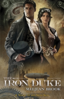 The Iron Duke, Paperback Book