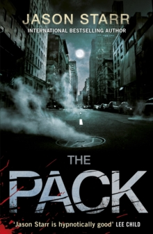 The Pack, Paperback / softback Book