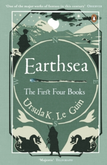 The Earthsea: The First Four Books, Paperback Book