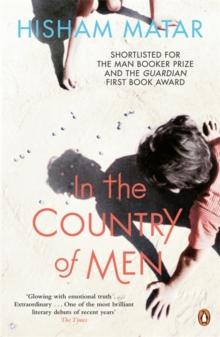 In the Country of Men, Paperback Book