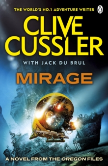 Mirage : Oregon Files #9, EPUB eBook