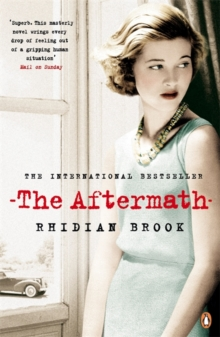 The Aftermath, Paperback Book