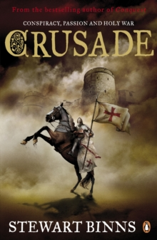 Crusade, Paperback Book