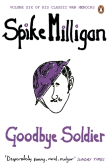 Goodbye Soldier, Paperback Book