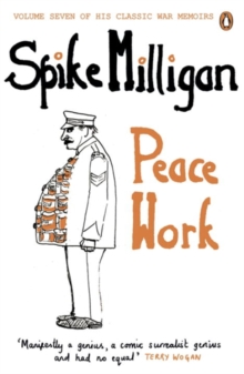 Peace Work, Paperback / softback Book