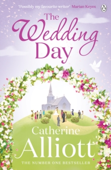 The Wedding Day, Paperback / softback Book