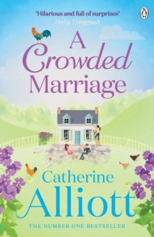 A Crowded Marriage, Paperback Book