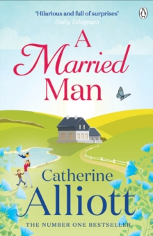 A Married Man, Paperback Book