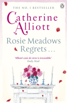 Rosie Meadows Regrets..., Paperback Book