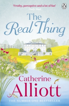 The Real Thing, Paperback Book